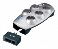 ИБП Eaton Protection Box 5 Tel@+TV DIN
