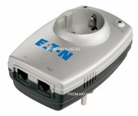 ИБП Eaton Protection Box 1 Tel@ DIN